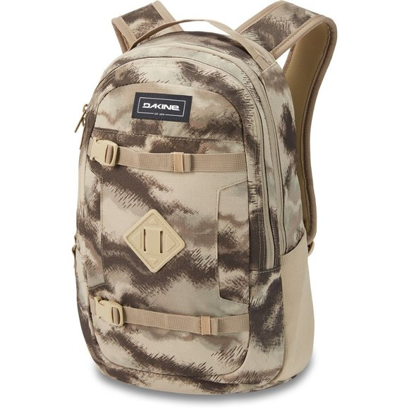 NWT Urban Mission Pack
